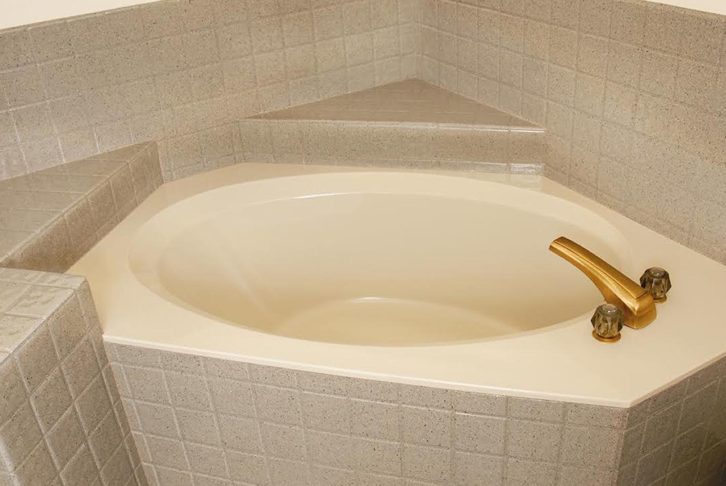 Bathtub Reglazing | Perma-Glaze